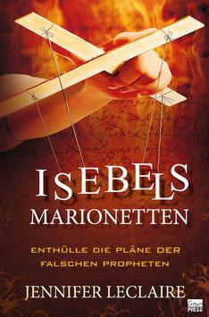 Isebels Marionetten e-book (e-pub Format)