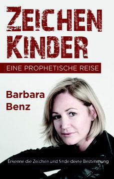 Zeichenkinder - Eine prophetische Reise (e-pub Format)
