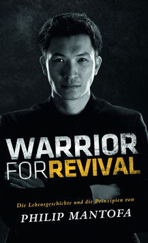 Warrior for Revival (ePub Format)