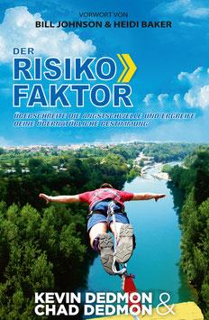 Der Risiko Faktor (eBook - EPUB & MOBI Format)