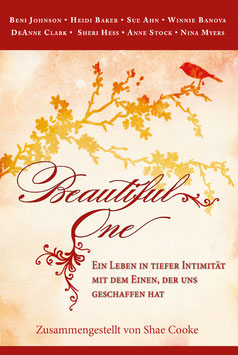 Beautiful One e-Book    (e-pub Format)