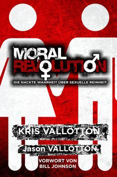 Moral Revolution (EPUB & MOBI Format)