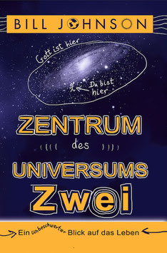 Zentrum des Universums ZWEI - E-Book (e-pub Format)