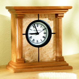 Architecture clock Plan (clock not included)
