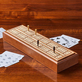 Cribbage Board Pin  and kit options.