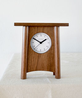 Scandinavian Shelf Clock