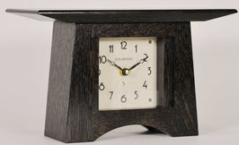 Craftsman Mantel Clock with Slate Finish CM-SLATE