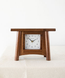 Scandinavian Mantel Clock