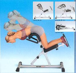 Kettler Rückentrainer Medic  7824-000