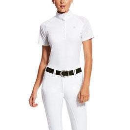 Ariat Marquis Vent Show SS Shirt