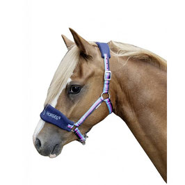 HKM Halfter -Funny Horses-