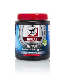 LEOVET HUFLAB  Huf Fett Lorbeer - Eukalyptus 750 ml