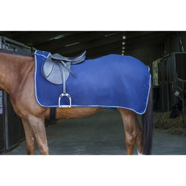 Ekkia RIDING WORLD NIERENDECKE AUS POLARFLEECE