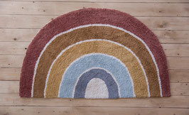Teppich Rainbow Shape Pure Nature