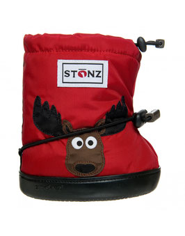 Stonz Toddler Booties Elch