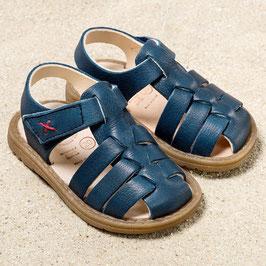 Pololo Sandale Fiesta blau