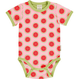 Maxomorra Body SS Watermelon