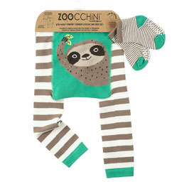 Baby Leggings & Socken (versch. Motive)