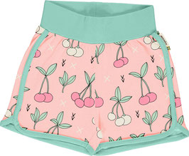 Meyaday Runner Shorts Cherry Kiss