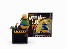 Tonies Gorilla Club
