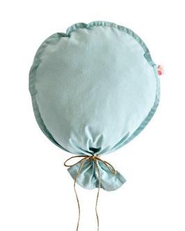 Wanddeko Ballon Mint