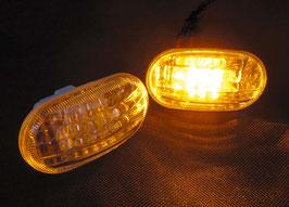 LEDサイドウィンカー