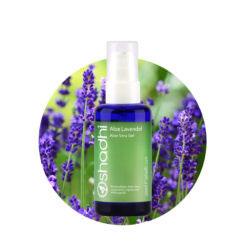 Aloe Lavendel - 100 ml