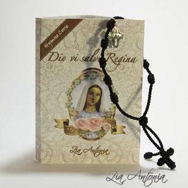 Dio Vi Salvi Regina