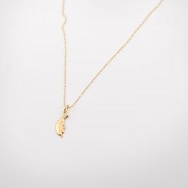 """Médaille """"Lune"""""""