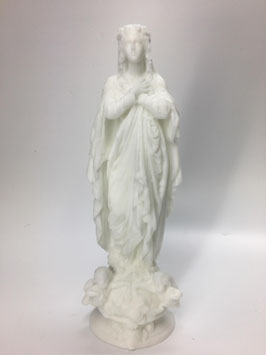 Vierge Angelot