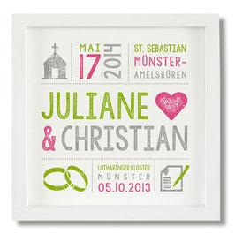 Motiv JULIANE