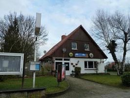 Objekt 1165 Gaststätte mit Kiosk/ auch für Büroräume nutzbar