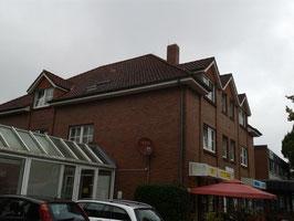 Objekt 1181 Singlewohnung in zentraler Lage in Wiesmoor