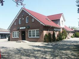 Objekt 2260 Gaststätte mit Saalbetrieb und Kegelbahnen