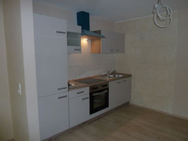 Objekt 1149 Wohnung in zentraler Lage in Wiesmoor