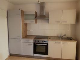 Objekt 1149 tolle OG-Wohnung in zentraler Lage in Wiesmoor