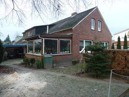 Objekt 2882 Wiesmoor sanierungsbedürftiges Wohnhaus mit 6 WE in zentraler Lage