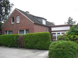 Objekt 1115 Singlewohnung in zentraler Lage in Wiesmoor