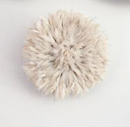 Juju Hat Blanc crème Petit modèle//Small Off White Juju hat