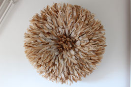 Juju Hat Naturel clair Grand modèle// Large soft natural Juju hat