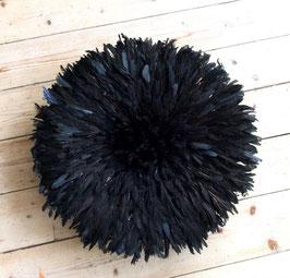 Juju Hat Noir moyen modèle//Médium black Juju hat