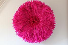 Juju Hat Rose fuchsia grand modèle//Large pink magenta Juju hat