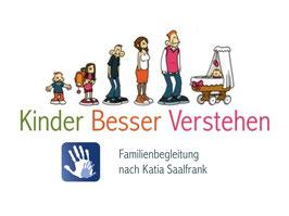 2021 - April Familienbegleitung / KinderBesserVerstehen-Kursleitung (Modul 3) Hiermit stimme ich den AGB auf der HP zu!