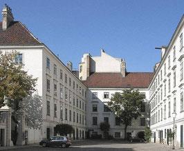 romantisches Wien: verschlungene Gässchen, versteckte Kleinode und verborgene Plätze