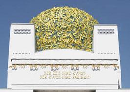 """Jugendstil – Juwele der Wiener Moderne: wir tauchen ein in eine Zeit der künstlerischen Inspiration, die der Bezeichnung """"Gesamtkunstwerk"""" wahrlich gerecht wird"""