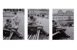 Prag – Bildserie