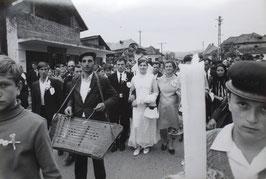 Rumänien Hochzeit