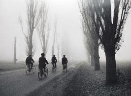 Rumänien - Radfahrer