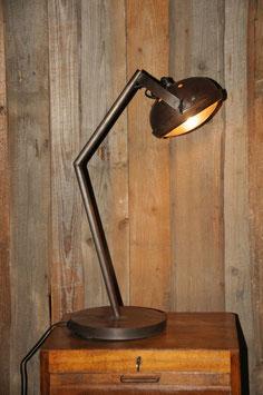 Tischlampe Vintage Carlamp