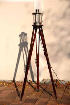 Tripod Lampe Leuchtturm